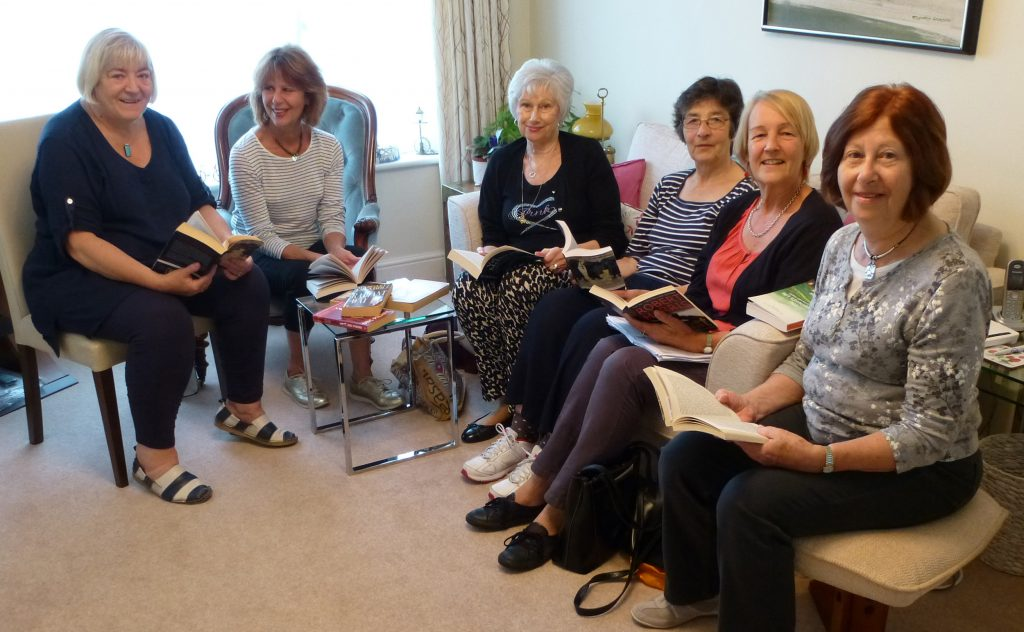 Book Group 5