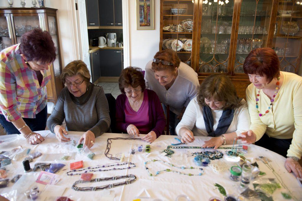 Jewellery Making 1