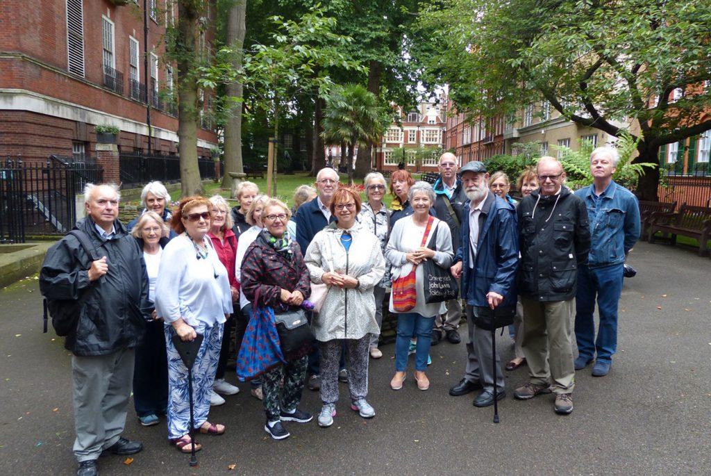 London History Walks 2